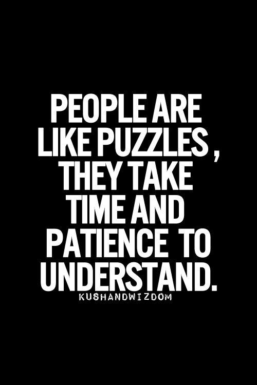 PuzzlesPeople
