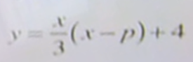 NCEAequation