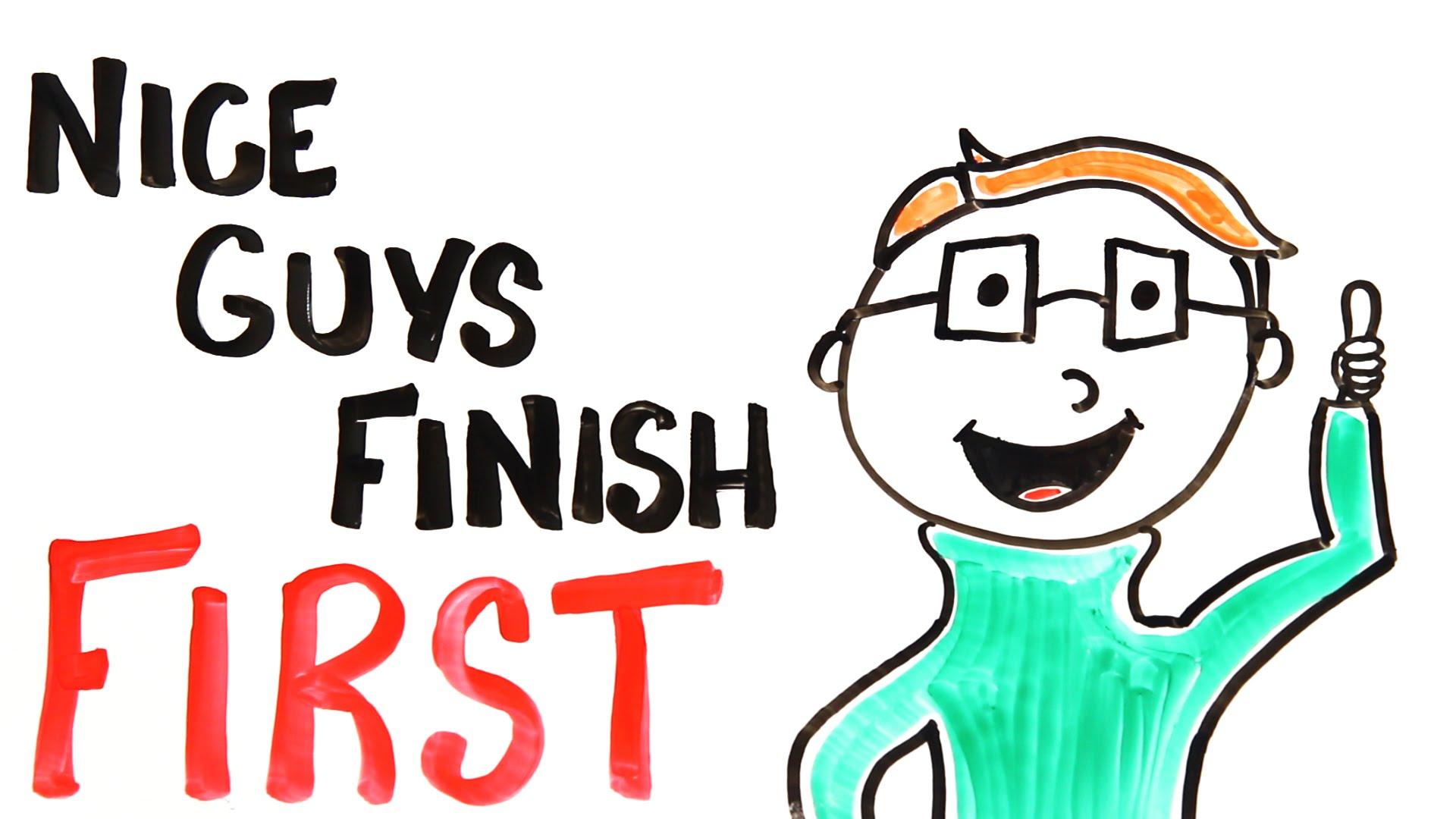 finishfirst