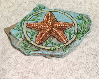 StarfishPentacle