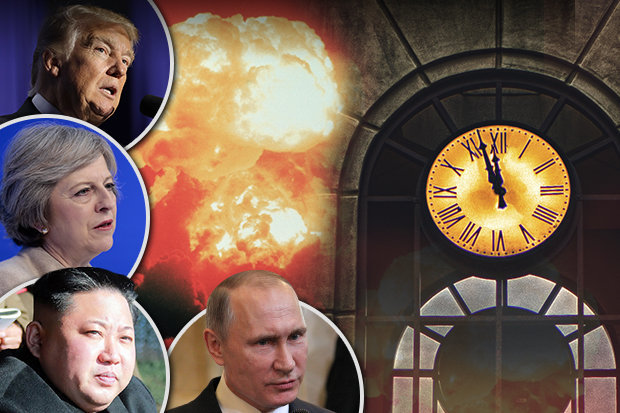 Doomsday-Clock-2017-Nuclear-War-Donald-Trump-Two-Minutes-to-Midnight-Armageddon-Scientists-582200