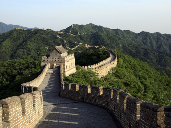 Greatwall mutianyu-great-wall-3