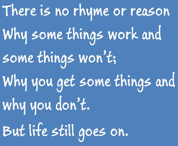 RhymeReason
