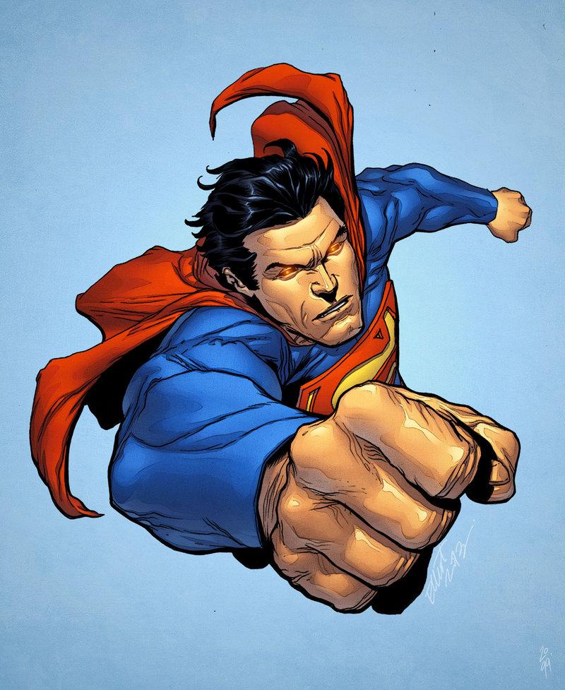 superman_fist