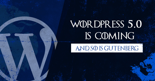 Wordpress5Gutenberg