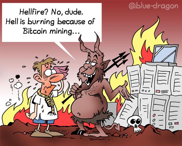 bitcoin-hell