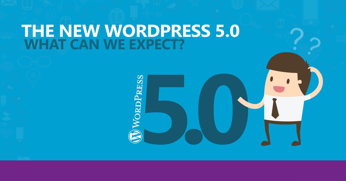wordpress5-1