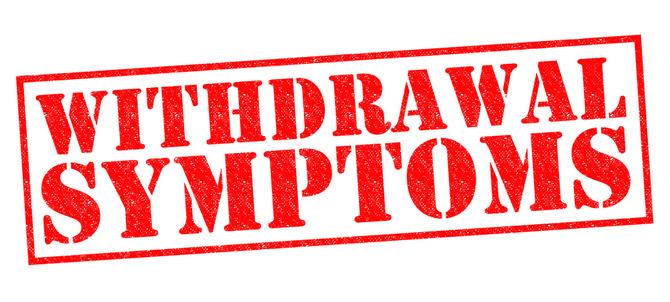 withdrawal-symptoms